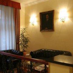 Hotel Tivoli Prague удобства в номере