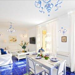Отель Villa Duchessa d'Amalfi Конка деи Марини в номере фото 2