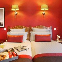 Hotel Trianon Rive Gauche в номере