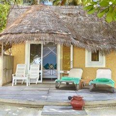 Отель Kuredu Island Resort фото 6