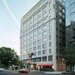 Отель Club Quarters in Washington DC США, Вашингтон - отзывы, цены и фото номеров - забронировать отель Club Quarters in Washington DC онлайн фото 2