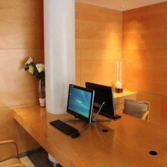 Отель HLG CityPark Sant Just Испания, Сан-Жуст-Десверн - отзывы, цены и фото номеров - забронировать отель HLG CityPark Sant Just онлайн удобства в номере