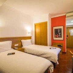 Stay Hotel Faro Centro комната для гостей фото 2
