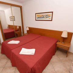 Апартаменты Praia da Lota Resort - Apartments комната для гостей фото 5