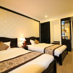 Отель Royal Dalat Далат комната для гостей фото 3