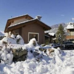 Отель Au Petit Chevrot Италия, Грессан - отзывы, цены и фото номеров - забронировать отель Au Petit Chevrot онлайн фото 5