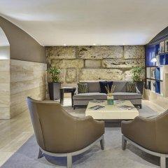 Hotel Indigo Rome - St. George интерьер отеля