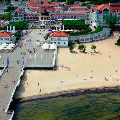 Апартаменты Dom & House – Apartment Polna Sopot Сопот пляж фото 2