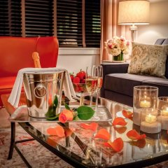 Отель Avalon Hotel США, Нью-Йорк - отзывы, цены и фото номеров - забронировать отель Avalon Hotel онлайн фото 3