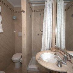 Отель Richmond Рим ванная фото 2