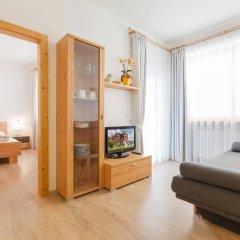 Отель Residence Garni Melcherhof Рачинес-Ратскингс комната для гостей