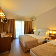 Annabella Diamond Hotel & Spa Турция, Аланья - отзывы, цены и фото номеров - забронировать отель Annabella Diamond Hotel & Spa - All Inclusive онлайн комната для гостей фото 2