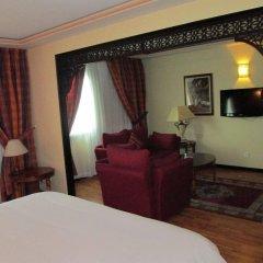 Helnan Chellah Hotel удобства в номере