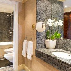 Copthorne Tara Hotel London Kensington ванная фото 2