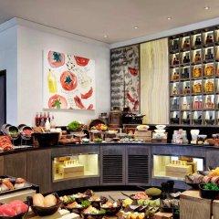 Отель AVANI Atrium Bangkok Таиланд, Бангкок - 4 отзыва об отеле, цены и фото номеров - забронировать отель AVANI Atrium Bangkok онлайн питание