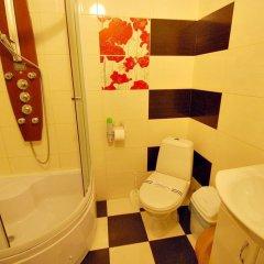 Гостиница Вилла Классик в Коктебеле 12 отзывов об отеле, цены и фото номеров - забронировать гостиницу Вилла Классик онлайн Коктебель ванная фото 2