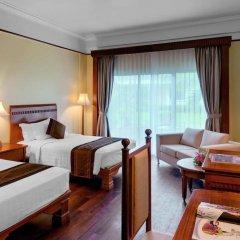 Отель Sokha Beach Resort Камбоджа, Сиануквиль - отзывы, цены и фото номеров - забронировать отель Sokha Beach Resort онлайн комната для гостей фото 3