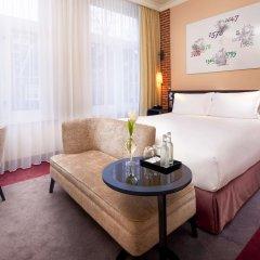 Отель Sofitel Legend The Grand Amsterdam Нидерланды, Амстердам - 1 отзыв об отеле, цены и фото номеров - забронировать отель Sofitel Legend The Grand Amsterdam онлайн фото 8