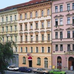 Отель Residence Select & Apartments Чехия, Прага - отзывы, цены и фото номеров - забронировать отель Residence Select & Apartments онлайн фото 2