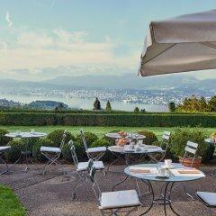 Отель Sorell Hotel Zürichberg Швейцария, Цюрих - 2 отзыва об отеле, цены и фото номеров - забронировать отель Sorell Hotel Zürichberg онлайн бассейн