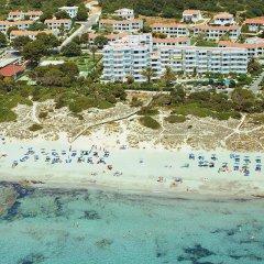 Отель Hamilton Court Эс-Мигхорн-Гран пляж фото 2