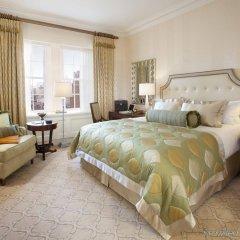 Отель The Pierre, A Taj Hotel, New York США, Нью-Йорк - отзывы, цены и фото номеров - забронировать отель The Pierre, A Taj Hotel, New York онлайн комната для гостей фото 5