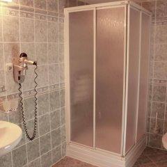 Отель Lazensky Hotel Pyramida I Чехия, Франтишкови-Лазне - отзывы, цены и фото номеров - забронировать отель Lazensky Hotel Pyramida I онлайн ванная