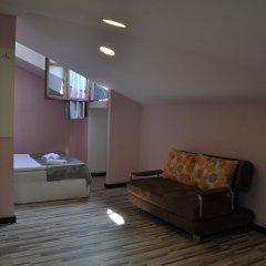 Tiflis Metekhi Hotel комната для гостей фото 5