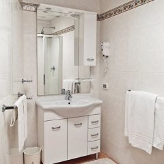 Hotel Priscilla ванная фото 2