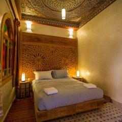 Отель Riad Al Fassia Palace Марокко, Фес - отзывы, цены и фото номеров - забронировать отель Riad Al Fassia Palace онлайн комната для гостей