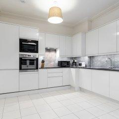 Апартаменты Luxury Apartments in Central London Лондон в номере фото 2