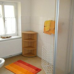 Отель Gasthaus Hinterbrühl Зальцбург ванная