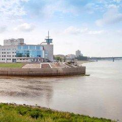 Гостиница Ибис Сибирь Омск в Омске 2 отзыва об отеле, цены и фото номеров - забронировать гостиницу Ибис Сибирь Омск онлайн приотельная территория