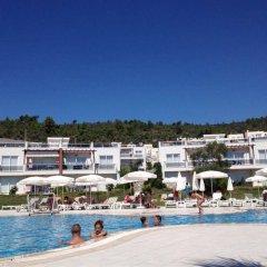 Corendon Iassos Modern Hotel Турция, Kiyikislacik - отзывы, цены и фото номеров - забронировать отель Corendon Iassos Modern Hotel онлайн бассейн