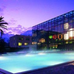 Hotel Palma Меран бассейн фото 2