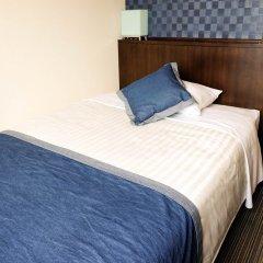 Отель Via Inn Asakusa Япония, Токио - отзывы, цены и фото номеров - забронировать отель Via Inn Asakusa онлайн комната для гостей фото 2