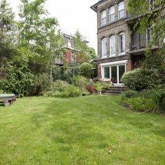 Отель onefinestay - Hampstead private homes фото 14