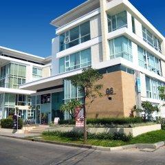 Отель Duplex 21 Apartment Таиланд, Бангкок - отзывы, цены и фото номеров - забронировать отель Duplex 21 Apartment онлайн