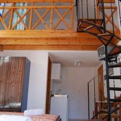 Отель Aretousa Villas Греция, Остров Санторини - отзывы, цены и фото номеров - забронировать отель Aretousa Villas онлайн удобства в номере фото 2