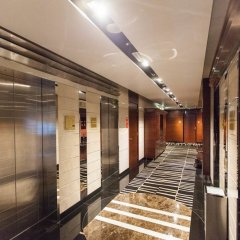 Отель Four Points by Sheraton Sheikh Zayed Road, Dubai Дубай помещение для мероприятий