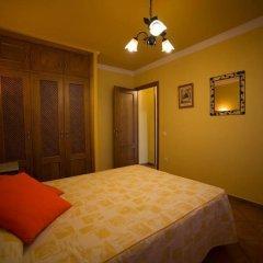 Отель Villa Rosal Испания, Кониль-де-ла-Фронтера - отзывы, цены и фото номеров - забронировать отель Villa Rosal онлайн комната для гостей фото 3