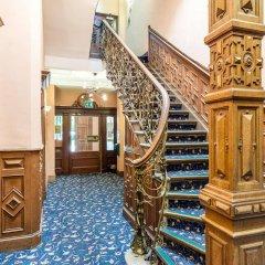Отель Salisbury Green интерьер отеля фото 2