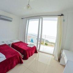 Villa Neri 1 Турция, Калкан - отзывы, цены и фото номеров - забронировать отель Villa Neri 1 онлайн комната для гостей фото 5