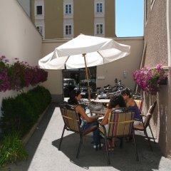 Отель Schwarzes Rössl Австрия, Зальцбург - 1 отзыв об отеле, цены и фото номеров - забронировать отель Schwarzes Rössl онлайн фото 3