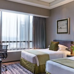 Carlton City Hotel Singapore комната для гостей фото 4