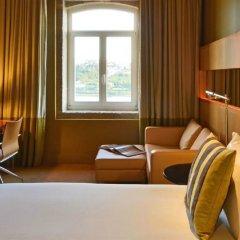 Отель Pestana Palacio Do Freixo Pousada And National Monument Порту удобства в номере фото 2