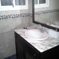 Отель Casa Segur de Calafell ванная