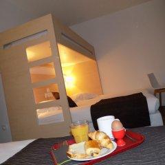 Hotel Paris Saint-Ouen фото 5