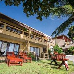 Отель Crystal Bay Beach Resort детские мероприятия фото 2