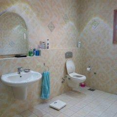 Отель Divers Lodge ванная фото 2